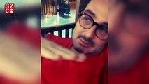 Metin Arolat: Hayatımızı kaptanın refleksine borçluyuz