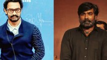 Exclusive: Vijay Sethupathi and Aamir Khan coming together for Lal Singh Chaddha