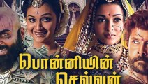 Ponniyin Selvan: Here's a fresh update on this Mani Ratnam film!