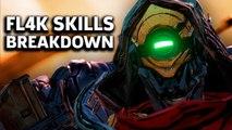 Borderlands 3 - Breaking Down Fl4K's Skill Tree