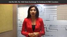 Cash Exchange Window Still Available!