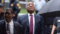 Bill Cosby kämpft weiterhin um seine Freiheit