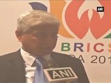 Expecting fruitful discussion with Russia -  MEA