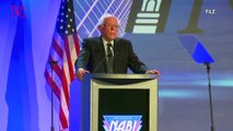 Washington Post Executive Editor Calls Bernie Sanders' Claim About Coverage a 'Conspiracy Theory'