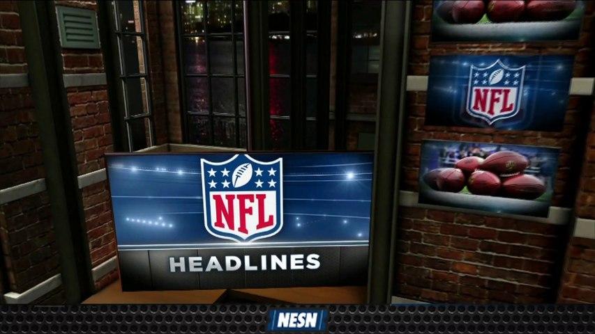 Tom Brady, Like Antonio Brown, Isn't A Fan Of New NFL Helmets
