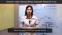 Unocoin, A Bengaluru-Based Bitcoin Startup, Raises $ 1.5 Million In Funding