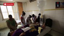 Chikungunya & Dengue Cases Rise -  A Look Inside The Fever Wards In Delhi Hospitals