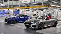 BMW 8er Serie 2019