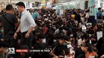 Hong Kong : le bras de fer se poursuit entre les autorités et les manifestants