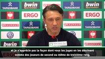 Bayern - Kovac demande du respect sur le marché des transferts