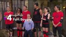 Fort Boyard - bande-annonce