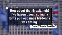 Brexit - The Funniest Jokes About Brexit
