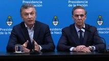 Argentina, Macri perde le primarie: tracollo per borsa e peso
