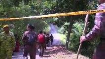 Malaisie : les enquêteurs, à la recherche de Nora Quoirin, ont trouvé un corps dans la jungle