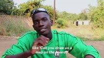 Meet Frederick Phiri: Zambia's Junk Artist