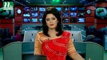 NTV Shondhyar Khobor | 13 August 2019