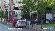 Portugal : les stations-service sont à sec