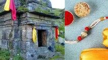 वंशी नारायण मंदिर के कपाट रक्षाबंधन पर ही क्यों खुलते हैं | Secret Of Banshi Narayan Temple |Boldsky