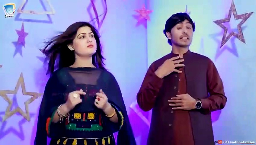Meena kawam ka raqeban me sar da tana pashto new tape 2019
