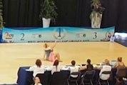 Doubs : deux soeurs de Beure gagnent une coupe du monde de twirling