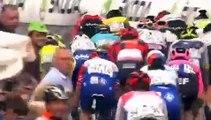 Cycling - BinckBank Tour - Sam Bennett Wins Again On Stage 2