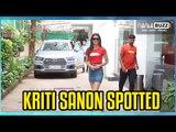 Gorgeous Kriti Sanon at Sunny Super Sound