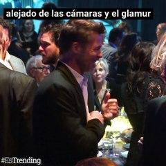De chofer de strippers a galán de cine: 'Érase una vez... Brad Pitt en Hollywood'