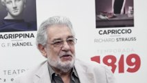 Placido Domingo accused of s*xual harassment