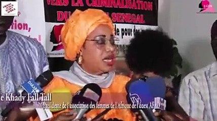 Zéro violence à l'encontre des femmes et des filles ! J-Gen lance sa campagne de plaidoyer