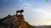 El rey león ya es la película más taquillera del año en España