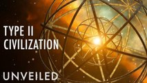 What If We Fitted The Sun With A Dyson Sphere? | Unveiled