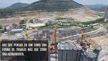 Construcciones Yamaro: BIM la nueva forma de construir
