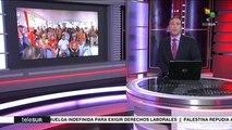 teleSUR Noticias: Cae mercado argentino tras elecciones PASO