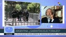 Es Noticia: Argentina, panorama político y económico tras las PASO
