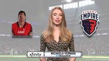Tom Brady Imposter, Tom Grady, Named Arena Bowl MVP