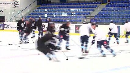 Hockey : Les Remparts visent la Ligue Magnus