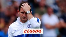 La malédiction de Captain Lampard - Foot - Supercoupe - Chelsea