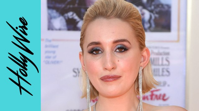 """Once Upon A Time In Hollywood"" Star Harley Quinn Smith BLUSHES Over Leonardo DiCaprio! 