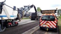 Colmar  : l'autoroute A35 en travaux jusqu'au 23 août