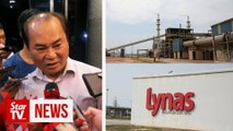 Liu: Anti-Lynas group may take legal action against Lynas Corp