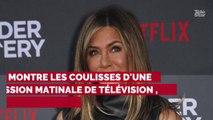 Jennifer Aniston, de retour dans une série près de 15 ans après Friends