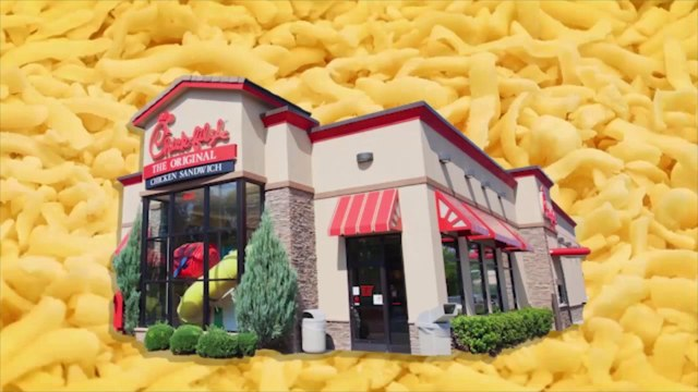 PSA: Chick-fil-A Is Officially Adding Mac and Cheese to Its Menu