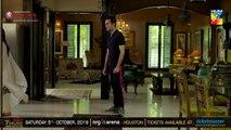 Mein Na Janoo Epi #05 HUM TV Drama 13 August 2019