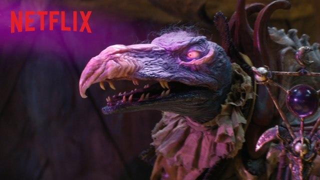 Dark Crystal: Le temps de la résistance Bande-annonce VF (2019) Netflix