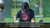 Root will wait to decide England starting 11
