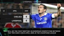 Big Match Focus - Liverpool v Chelsea