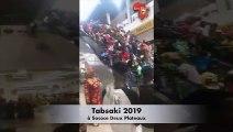 Tabaski 2019  à Sococe Deux Plateaux