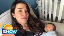 Laura G nos cuenta en su Vlog cómo va su día a día entre sus dos hijos: Lucio y Lisa. | Todo Un Show
