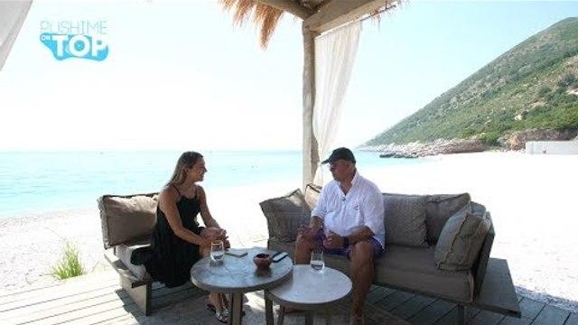 Njeriu më  i pasur në Shqipëri, rrëfen mbi rrugëtimin e tij - Pushime on Top
