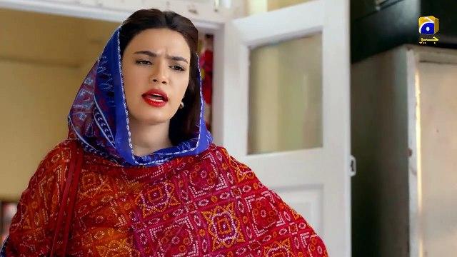 Darr Khuda Say - EP 09 - 13th August 2019 - HAR PAL GEO DRAMA